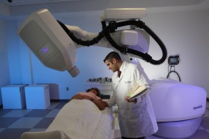 New Jersey Cyberknife Reaches Two Year Milestone At